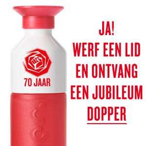 M-G-M-actie-Dopper